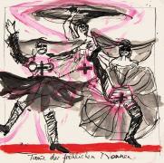 Tanz der fröhlichen Nonnen - 4.01.08
