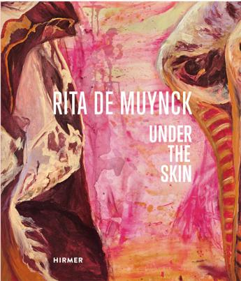 RITA DE MUYNCK_Under the Skin_Hirmer_2014_Cover